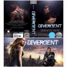 Hey guys, you can NOW pre-order Target's exclusive Divergent movie tie-in edition featuring a signed poster by Shailene Woodley and Theo James. Reminder about the signed poster: the signatures are reproduced, so Shai and Theo haven't signed each one individually. Cost is $8