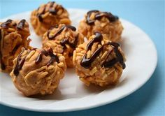 Easy no-bake cookie recipes