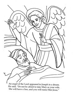 Christmas Angel Coloring Pages Christmas Shepherds Coloring Page