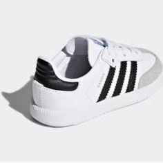 adidas samba classic white