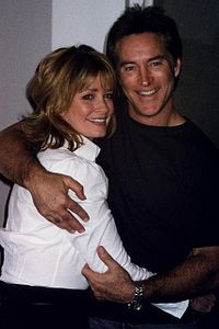 John & Marlena from Days of Our Lives