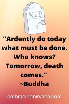 88 Buddha Quotes at embracingnirvana.com #buddha #buddhaquote #embracingnirvana #RGRamsey Buddha Zen, Buddha Quote, Buddhist Teachings, Buddhism, Proverbs, Life Lessons, Philosophy, Meditation, Mindfulness