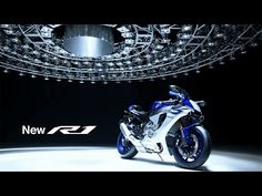 """YZF-R1 """"ALL NEW R1"""" - YouTube"""