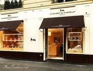 Maison du Chocolat! French Food, Store Fronts, Just Desserts, Happiness, France, Chocolate, Healthy, Outdoor Decor, Products