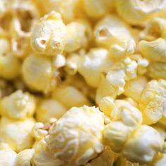 6 New Popcorn Recipes