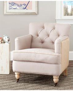 Safavieh armchair