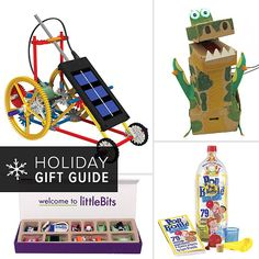 The Best STEM — aka science, technology, engineering, and math — toys for kids