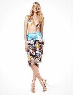 TAKO Octopus Jacket/Skirt