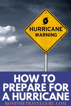 25 practical ways preparing for a hurricane can help keep your family safe! Road Trip Hacks, Road Trips, Best Travel Guides, Tips Online, Group Travel, Packing Tips For Travel, Your Family, Solo Travel, Stress