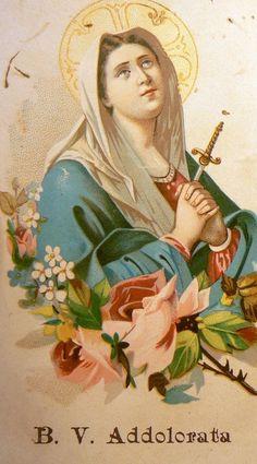 Résultats de recherche d'images pour «VIERGE MARIE LUZ DE MARIA»