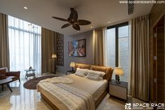 Waterfall House, Curtains, Bed, Furniture, Home Decor, Blinds, Decoration Home, Stream Bed, Room Decor