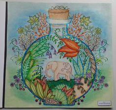 Selva Mágica-Surli Soa