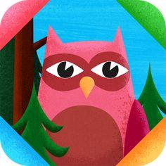 Bosque de Kapu es un colorido y divertido juego digital para niños de 1 a 5 años. Déjales descubrir el bosque y conocer a todos los animales mediante uno de los más de 10 minijuegos en miniatura disponibles.
