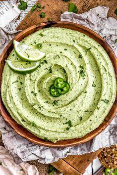 15 Healthy Homemade Hummus Recipes | Aglow Lifestyle