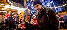 In december wordt Maastricht omgetoverd tot Magisch Maastricht! Bezoek de gezelligste kerstmarkt en ontdek het sfeervolle centrum van Maastricht. Combineer je bezoek met een verblijf bij Dormio Resort Maastricht. Boek nu je stedentrip! Holiday Park, Holiday Resort, Resorts, Netherlands, December, Urban, Holidays, Vacation, The Nederlands