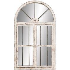 Fenetre Wall Mirror