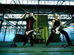 ▶ Green Day American Idiot Uncensored Music Video - YouTube