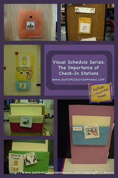 Don't forget to hop over to check out A Special Sparkle, our new collaborative special education blog. Great stuff with lots of freebies this week. Just a couple more posts in the visual schedule series to round it out. Before my marathon of posts about mini-schedules, I talked about the use of individual schedules to …