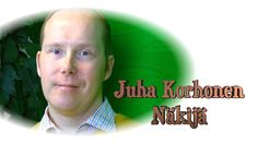 Juha Korhonen: Näkijä