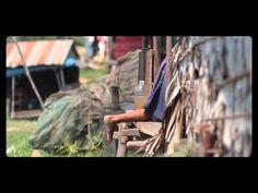 Community Split-Screen Look At Growing Up Rich Vs. Growing Up Poor