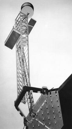 oma - boompjes project, 1980