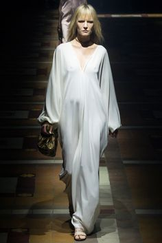 Ghost-Boogie-Nightgown-Sexiness. Unleash the headlamps, ladies. Spring 2015 Trend Report - Gallery - Style.com