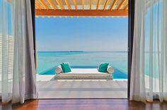 Niyama Hotel in the Maldives  (4)
