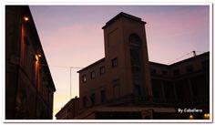 Faenza : Centro Histórico