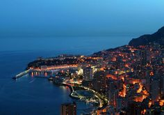 Best places to eat, sleep and party in Monte-Carlo, Monaco