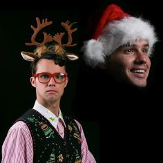Best Roommate XMas Cards (click for more)