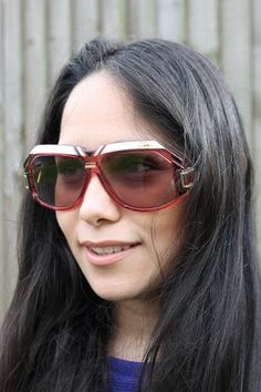 Vintage Cazal Sunglasses - LunettesLondon.com