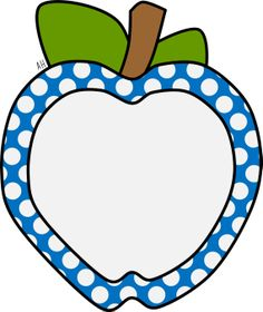 Apple Theme Classroom, Classroom Birthday, Classroom Labels, Classroom Themes, Borders For Paper, Borders And Frames, Apple Background, Apple Picture, School Frame