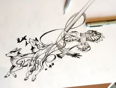 162- Coming to Life by Lucky978 on @DeviantArt