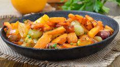 5 блюд из тыквы для тех, кто ее ненавидит