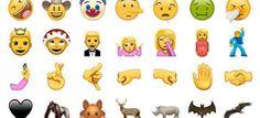 WhatsApp y otros servicios de mensajería recibirán este mes 72 nuevos emojis, incluida la paella | m.20minutos.es