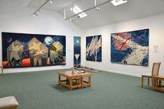 Hoxa Tapestry Gallery, Orkney