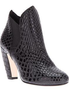 STINE GOYA 'Titan' Ankle Boot