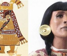 Performance and Power: Moche Priestesses Uncovered
