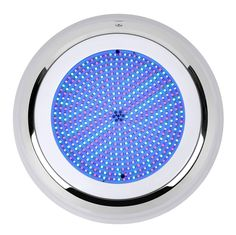 Pool Baron Color LED Wall Mount Nicheless Pool Light 50 Ft 120V