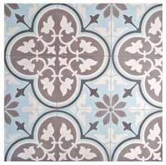 Lovely tile design based on old tiles from century. Tile Design, Favorite Color, Lounge, Interior Design, The Originals, Inspiration, 19th Century, Cape, Dreams