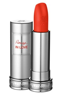 This is my absolute fave lipstick lately. Nothing makes me feel more confident than wearing a pair of red lips!