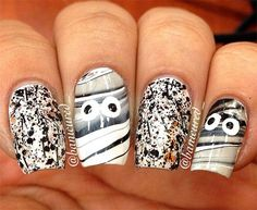 Have a look at the collection of 15 + easy & step by step new nail art tutorials of 2014 for beginners & learners. Description from good-bad.eu. I searched for this on bing.com/images