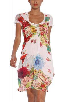 35a161ce787e1 11 meilleures images du tableau desigual   Woman fashion, Ladies ...