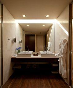 Fasano Las Piedras Hotel / Isay Weinfeld #bathroom