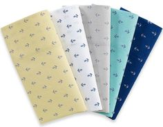 Cotton Anchor Sheets in different Colors: http://www.completely-coastal.com/2016/08/coastal-sheets-nautical-sheet-sets-cotton.html