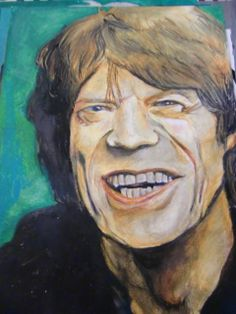 Mick Jagger, Parce qu'il est Badass
