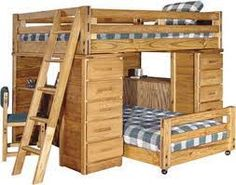 Woodworking For Everyone — Bunk Bed Plans: How to Use Them Successfully ...