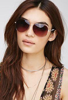 Sunglasses & Eyewear | WOMEN | Forever 21