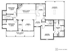 Evangeline-- Manuel Builders | Exteriors | Pinterest | House and ...