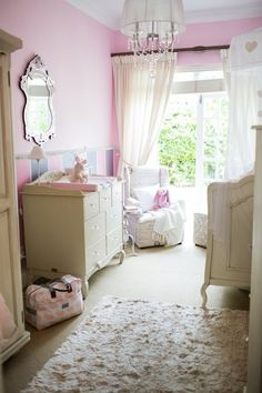 Custom bedroom designed by Baby Belle for Baby Isabella Belle French, Beautiful Babies, Toddler Bed, Nursery, Bedroom, Interior, Baby, Furniture, Design